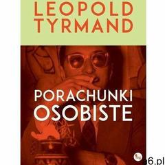 Porachunki osobiste - leopold tyrmand, mg (mobi) (9788377796337) - ogłoszenia A6.pl