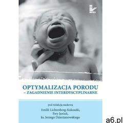 Ciąża zagadnieniem biomedycznym i psychopedagogicznym - ogłoszenia A6.pl