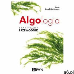 Algologia. Darmowy odbiór w niemal 100 księgarniach! (2019) - ogłoszenia A6.pl