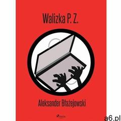 Walizka P. Z. - Aleksander Błażejowski (MOBI), Saga - ogłoszenia A6.pl