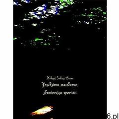 Przedziwne starodawne, zdumiewające opowieści (9788376391526) - ogłoszenia A6.pl