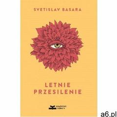 Letnie przesilenie - Svetislav Basara (EPUB) (2019) - ogłoszenia A6.pl