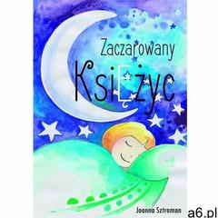 Zaczarowany księżyc - Joanna Sztroman (MOBI) - ogłoszenia A6.pl