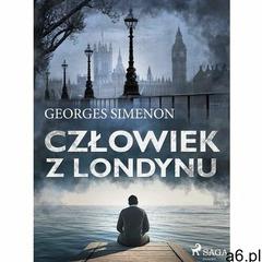 Człowiek z londynu - georges simenon (epub) - ogłoszenia A6.pl