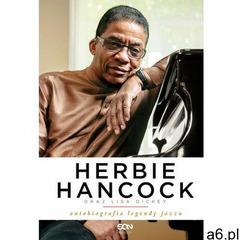 Herbie Hancock. Autobiografia legendy jazzu (9788379243464) - ogłoszenia A6.pl