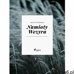 Namioty Wezyra - Walery Przyborowski (MOBI), Saga - ogłoszenia A6.pl