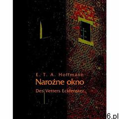 EBOOK Narożne okno - Des Vetters Eckfenster (61 str.) - ogłoszenia A6.pl