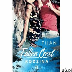 Fallen Crest. Rodzina - Tijan Meyer (MOBI) - ogłoszenia A6.pl
