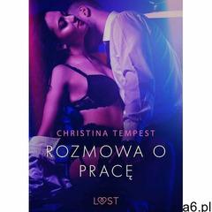 Rozmowa o pracę - Christina Tempest (MOBI) - ogłoszenia A6.pl