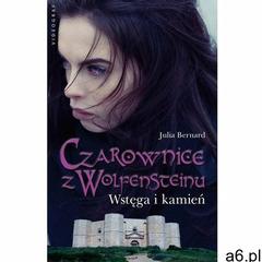 Czarownice z Wolfensteinu. Wstęga i kamień (2014) - ogłoszenia A6.pl