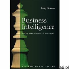 Business Intelligence - Jerzy Surma (MOBI) (152 str.) - ogłoszenia A6.pl