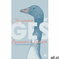Jej wysokość gęś - Jacek Karczewski (EPUB) - ogłoszenia A6.pl
