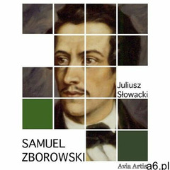 Samuel zborowski - juliusz słowacki (mobi) - ogłoszenia A6.pl