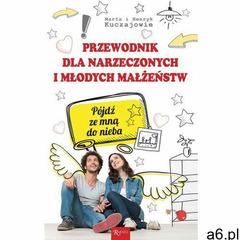Przewodnik dla narzeczonych i młodych małżeństw (94 str.) - ogłoszenia A6.pl