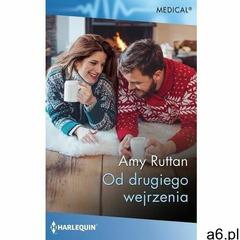 Od drugiego wejrzenia - Amy Ruttan (MOBI) - ogłoszenia A6.pl