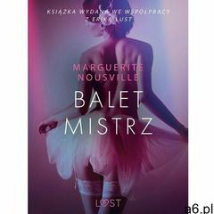 Baletmistrz - marguerite nousville (mobi) (9788726204988) - ogłoszenia A6.pl