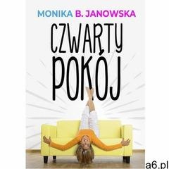 Czwarty pokój - Monika B. Janowska (EPUB), Psychoskok - ogłoszenia A6.pl