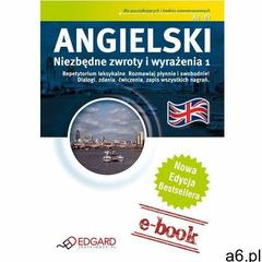 Angielski - Niezbędne zwroty i wyrażenia - ogłoszenia A6.pl