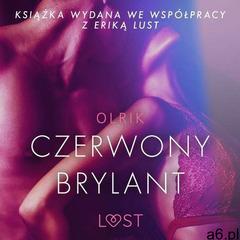 Czerwony brylant - opowiadanie erotyczne (9788726170368) - ogłoszenia A6.pl