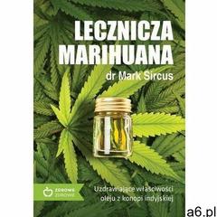 Lecznicza marihuana - mark sircus (epub) - ogłoszenia A6.pl