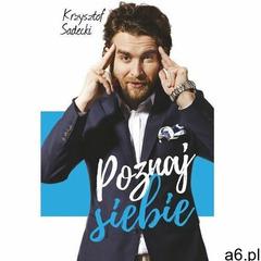 Poznaj siebie - Krzysztof Sadecki (MOBI) (9788381172417) - ogłoszenia A6.pl