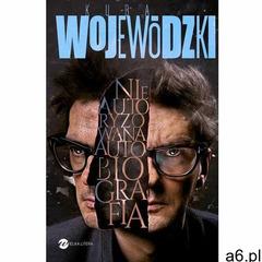 Kuba Wojewódzki Nieautoryzowana autobiografia, Wielka Litera - ogłoszenia A6.pl