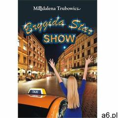 Brygida Star Show - Magdalena Trubowicz - ogłoszenia A6.pl