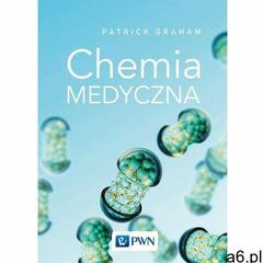 Chemia medyczna - Patrick Graham (EPUB) - ogłoszenia A6.pl