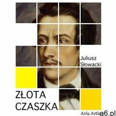 Złota czaszka - juliusz słowacki (mobi) - ogłoszenia A6.pl