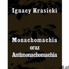 EBOOK Monachomachia i Antimonachomachia - ogłoszenia A6.pl