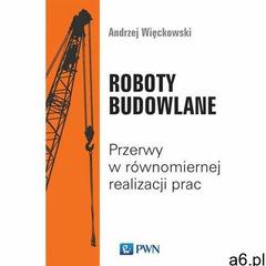 Roboty budowlane - Andrzej Wieckowski (MOBI) (2018) - ogłoszenia A6.pl