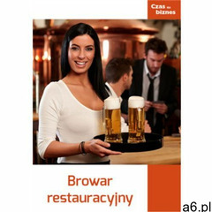 Browar restauracyjny - Praca zbiorowa (EPUB), Colorful Media - ogłoszenia A6.pl