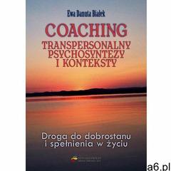 Coaching transpersonalny psychosyntezy - ogłoszenia A6.pl
