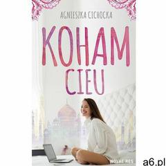 Koham Cieu - Agnieszka Cichocka (EPUB) - ogłoszenia A6.pl