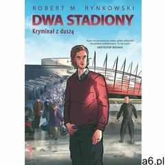 Dwa stadiony - Robert Rynkowski (MOBI) - ogłoszenia A6.pl