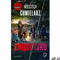 Żmijowisko - Wojciech Chmielarz (MOBI), Wojciech Chmielarz - ogłoszenia A6.pl