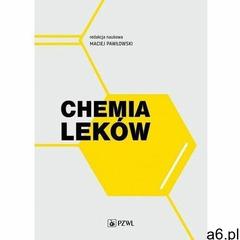 Chemia leków - maciej pawłowski (epub) - ogłoszenia A6.pl