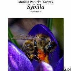 Sybilla - Monika Ponicka-Kuczek (EPUB) (9788381550536) - ogłoszenia A6.pl