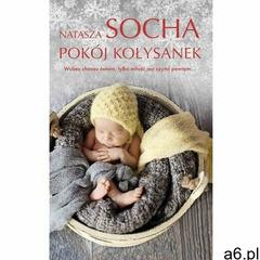 Pokój kołysanek - Natasza Socha (MOBI) (9788381179812) - ogłoszenia A6.pl