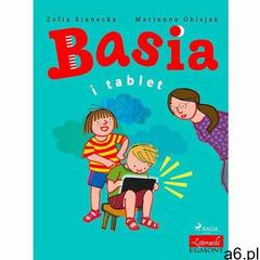 Basia i tablet - Zofia Stanecka (EPUB) (9788726128604) - ogłoszenia A6.pl