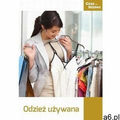 Odzież używana - praca zbiorowa (mobi) - ogłoszenia A6.pl