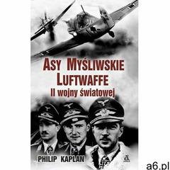 Asy myśliwskie Luftwaffe II wojny światowej - ogłoszenia A6.pl