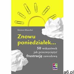 Znowu poniedziałek - Kirsten Khaschei, Kirsten Khaschei - ogłoszenia A6.pl