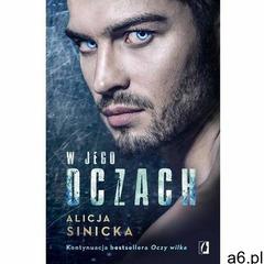 W jego oczach - Alicja Sinicka (EPUB) - ogłoszenia A6.pl