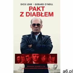 Pakt z diabłem - Dick Lehr, Gerard O'Neill, Marginesy - ogłoszenia A6.pl