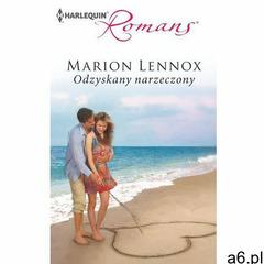 Odzyskany narzeczony - Marion Lennox - ogłoszenia A6.pl
