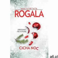 Cicha noc - Małgorzata Rogala (MOBI) - ogłoszenia A6.pl