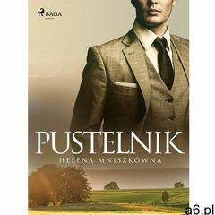 Pustelnik - Helena Mniszkówna (MOBI) - ogłoszenia A6.pl