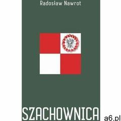 Szachownica - radosław nawrot (epub) - ogłoszenia A6.pl