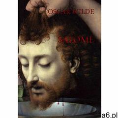 Salome dramat muzyczny - Oscar Wilde, E-bookowo - ogłoszenia A6.pl